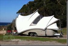 Opera Camper in australia