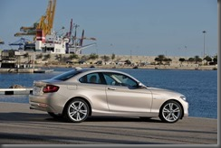 BMW 2 Series Coupe (3)