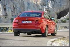 BMW 2 Series Coupe (5)
