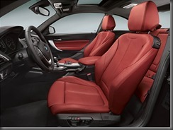 BMW 2 Series Coupe (8)