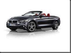 BMW 4 Series Convertible (4)