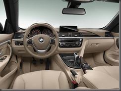 BMW 4 Series Convertible (9)
