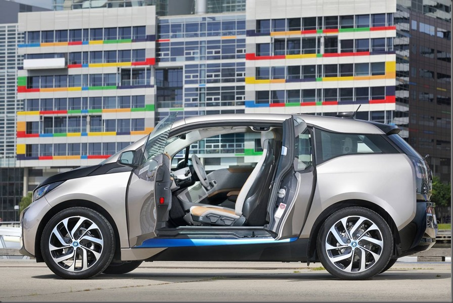 BMW i3 australia (5)