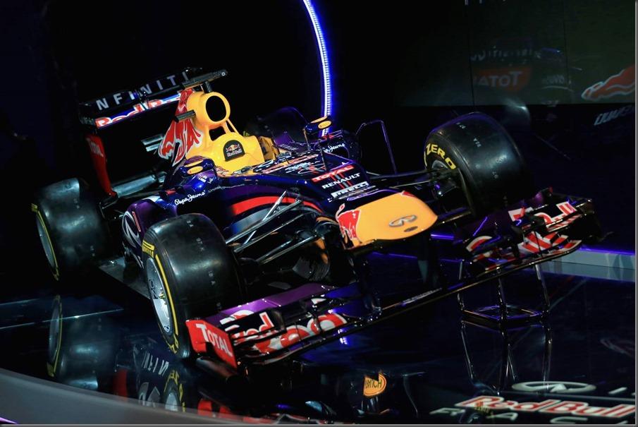Infiniti Red Bull Racing RB9 (3)