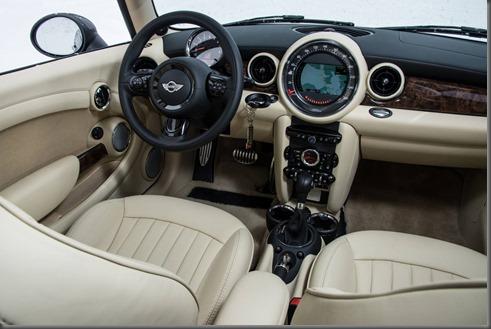 MINI Cooper and MINI Cooper S (10)