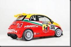 Abarth 695 Assetto Corse (3)
