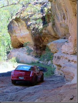 chrysler 300 srt trip to qombeyan caves (15)