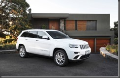 Jeep Grand Cherokee GAYCARBOYS Star Observer (3)