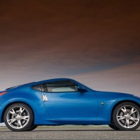 Nissan 370Z: Is it a substitute for sex?
