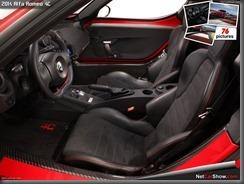 2014 Alfa Romeo 4C (8)