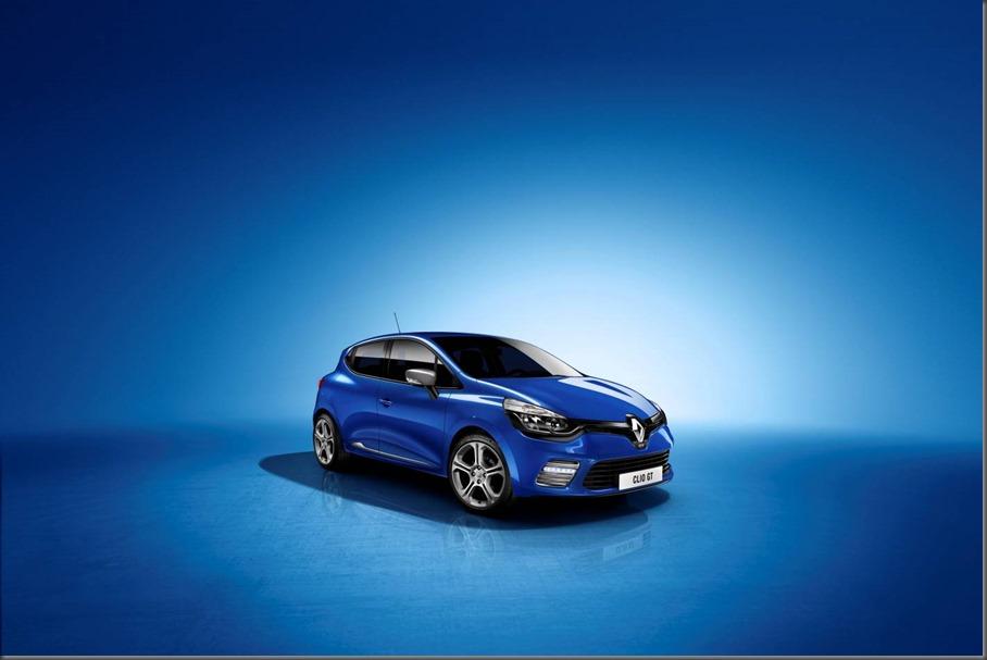Renault Clio GT (2)