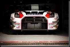 2014 Nissan GT-R Nismo GT3 - 2014 Nurburgring 24 Hours (1)