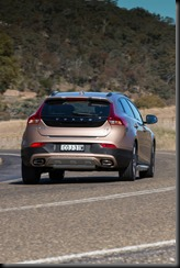 Volvo V40 Cross Country  gaycarboys (3)