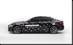 Jaguar XE gaycarboys (2)