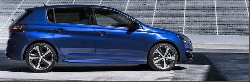 All-New Peugeot 308 GT gaycarboys BANNER
