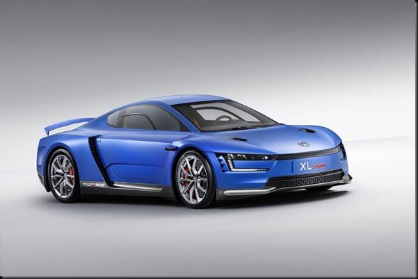 XL Sport VW GayCarBoys Partis Motor Show