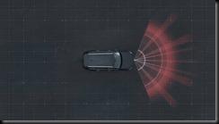 Autonomous drive technology – Multiple beam laser scanner