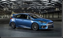 Ford Focus RS Cologne GAYCARBOYS (2)
