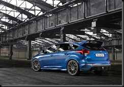 Ford Focus RS Cologne GAYCARBOYS (3)