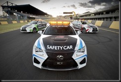 Lexus V8 supercar RC F gaycarboys (4)