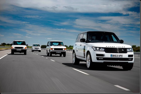 45 Years of Range Rover gaycarboys (8)