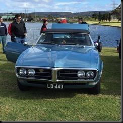 42nd annual  GM Display Penrith Sydney GAYCARBOYS (21)