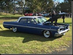 42nd annual  GM Display Penrith Sydney GAYCARBOYS (23)