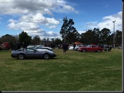 42nd annual  GM Display Penrith Sydney GAYCARBOYS (28)