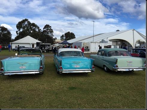 42nd annual  GM Display Penrith Sydney GAYCARBOYS (42)