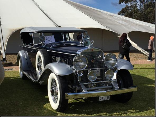 42nd annual  GM Display Penrith Sydney GAYCARBOYS (6)