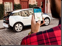 BMW i3 cars are now available for DriveNow car sharing customers in Berlin, Hamburg and Munich gaycarboys (2)