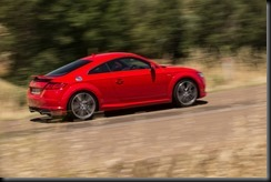 Audi TT S Line gaycarboys (16)