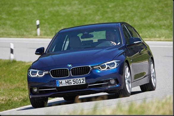 BMW 3 Series range vehicles gaycarboys (1)