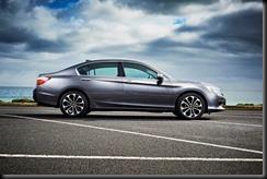 Honda Accord Sport Hybrid GayCarBoys (5)