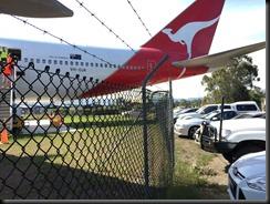 HARS 747 400 wollongong (6)