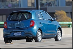 Nissan Micra  caycarboys (2)