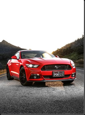 Ford Mustang 2016 gaycarboys (6)