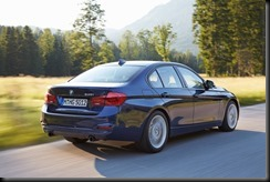 BMW 3 Series range vehicles gqaycarboys overseas model shown (9)