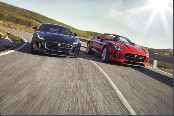 Jaguar F Type v6 coupe GayCarBoys (5)