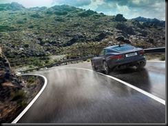 Jaguar F Type v6 coupe GayCarBoys (8)