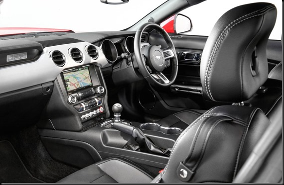 Ford Mustang gayCarBoys 2016 (2)