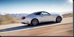 Ford Mustang 4 cylinder turbo GayCarBoys (4)