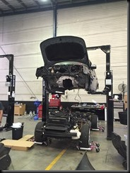 Range Rover Sport Chassis (1)