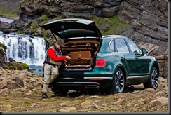 Bentley Bentayga Fly Fishing by Mulliner –  The Ultimate Angling Accessory(8)