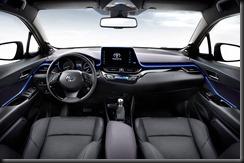 C-HR Toyota SUV GayCarboys (2)