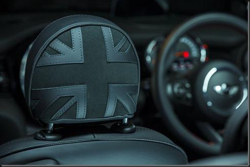MINI Cooper S Convertible - 2016 (2)