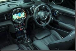 MINI Cooper S Convertible - 2016