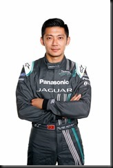 Ho-Pin Tung - Panasonic Jaguar Racing