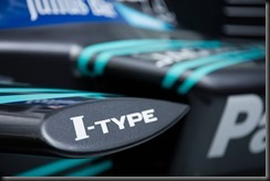 Panasonic Jaguar Racing - I-TYPE (2)