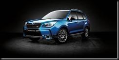 Subaru Forester GayCarBoys (7)